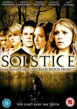 Solstice Online DVD Rental