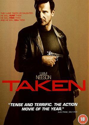 Taken Online DVD Rental