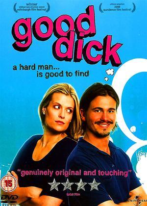 Rent Good Dick Online DVD Rental