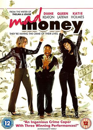 Rent Mad Money Online DVD Rental
