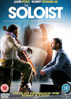 Rent The Soloist Online DVD Rental