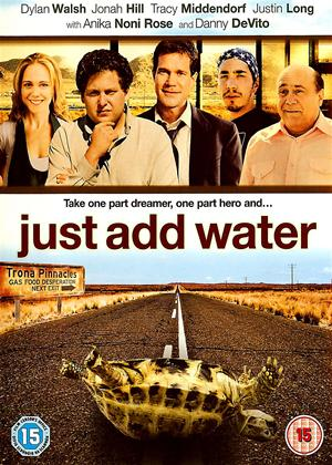 Just Add Water Online DVD Rental