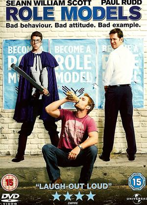 Rent Role Models Online DVD Rental