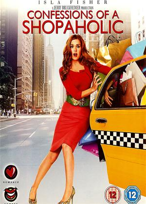 Confessions of a Shopaholic Online DVD Rental