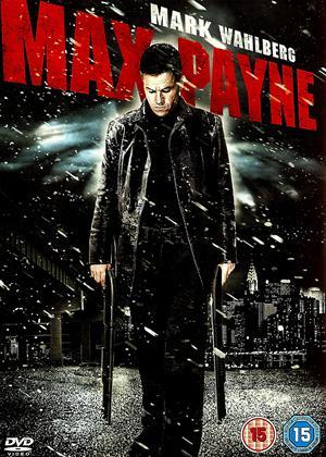 Rent Max Payne Online DVD Rental