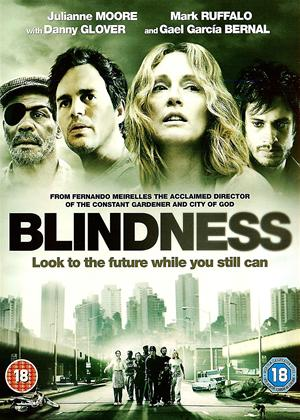 Rent Blindness Online DVD Rental