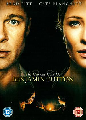 The Curious Case of Benjamin Button Online DVD Rental