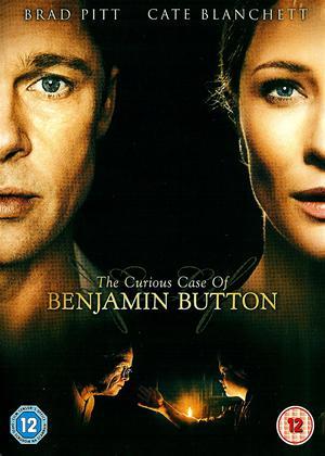 Rent The Curious Case of Benjamin Button Online DVD Rental