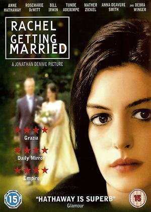 Rent Rachel Getting Married Online DVD Rental