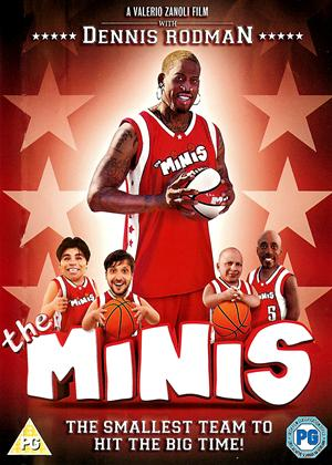 The Minis Online DVD Rental