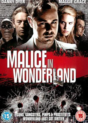 Malice in Wonderland Online DVD Rental