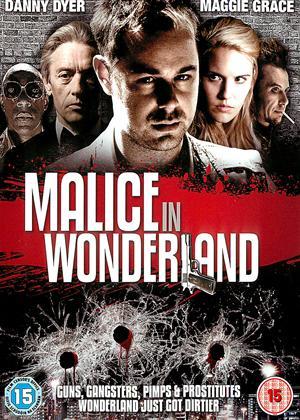 Rent Malice in Wonderland Online DVD Rental