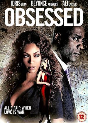Obsessed Online DVD Rental