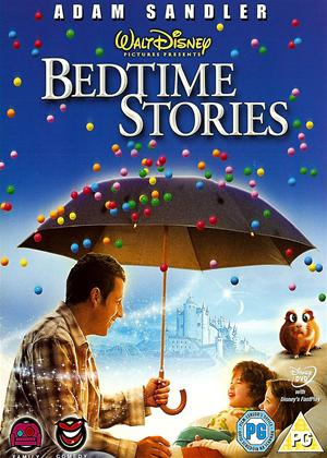 Bedtime Stories Online DVD Rental