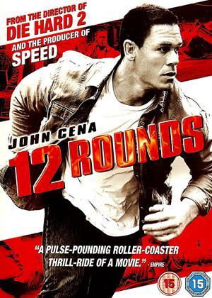 Rent 12 Rounds Online DVD Rental