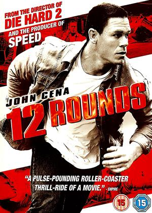 12 Rounds Online DVD Rental