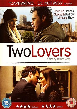 Two Lovers Online DVD Rental