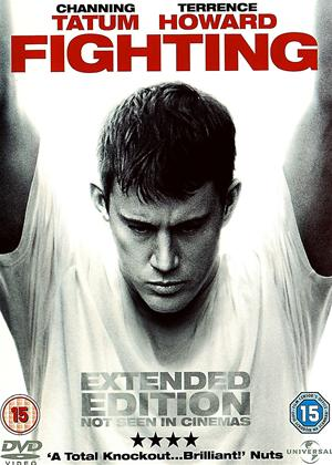 Rent Fighting Online DVD Rental
