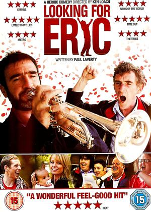 Looking for Eric Online DVD Rental