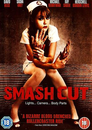 Smash Cut Online DVD Rental