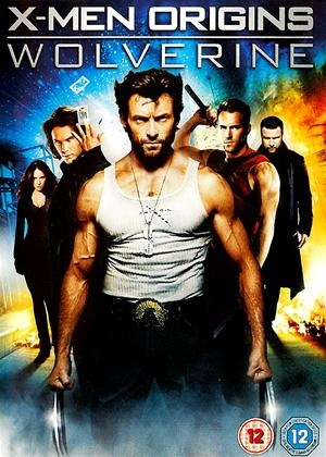 Rent X-Men Origins: Wolverine Online DVD Rental