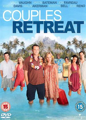 Couples Retreat Online DVD Rental