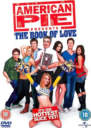 American Pie Presents: The Book of Love Online DVD Rental