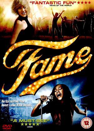 Fame Online DVD Rental