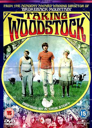 Taking Woodstock Online DVD Rental