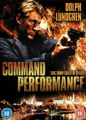 Command Performance Online DVD Rental