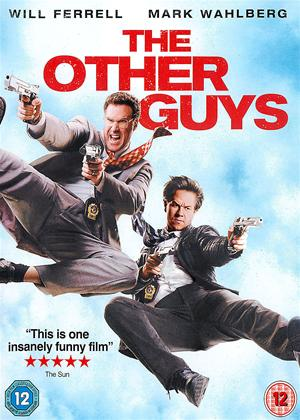 The Other Guys Online DVD Rental