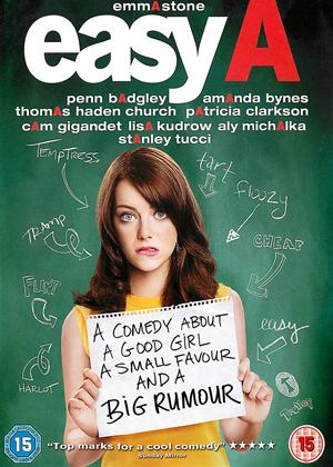 Rent Easy A Online DVD Rental