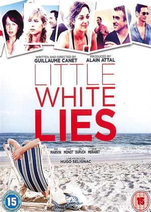 Little White Lies Online DVD Rental