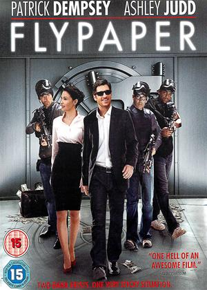 Flypaper Online DVD Rental