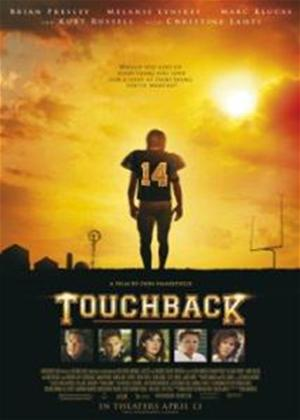 Rent Touchback Online DVD Rental