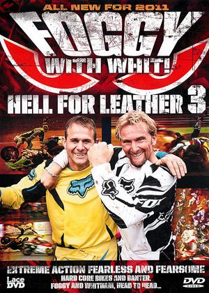 Foggy: Hell for Leather 3 Online DVD Rental