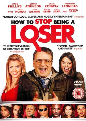 Rent How to Stop Being a Loser Online DVD Rental