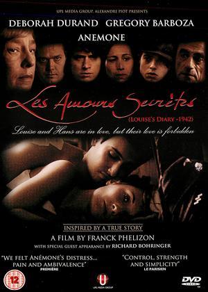 Les Amours Secretes Online DVD Rental
