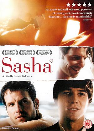 Rent Sasha Online DVD Rental