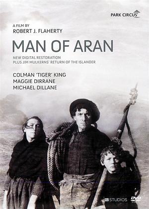 Man of Aran Online DVD Rental