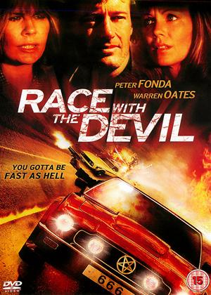 Race with the Devil Online DVD Rental