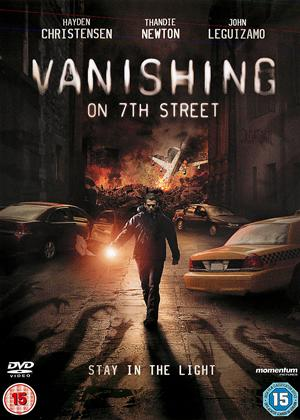 Vanishing on 7th Street Online DVD Rental