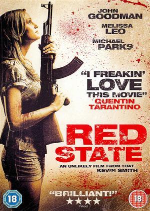 Red State Online DVD Rental