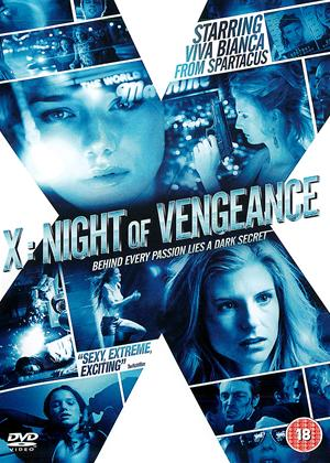 X: Night of Vengeance Online DVD Rental