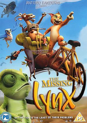 The Missing Lynx Online DVD Rental