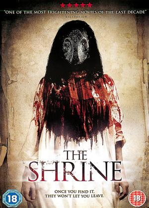 The Shrine Online DVD Rental