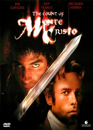 The Count of Monte Cristo Online DVD Rental