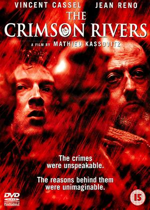 Rent The Crimson Rivers (aka Les Rivi?res pourpres) Online DVD Rental