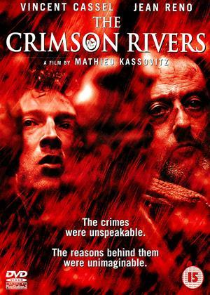 Rent The Crimson Rivers (aka Les Rivi?res pourpres) Online DVD Rental