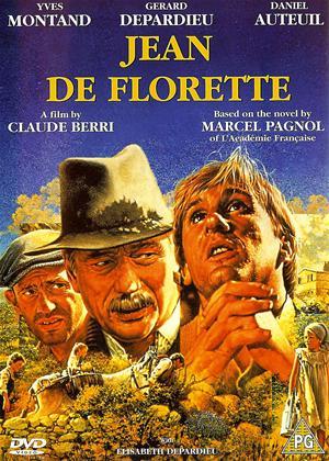 Jean De Florette Online DVD Rental